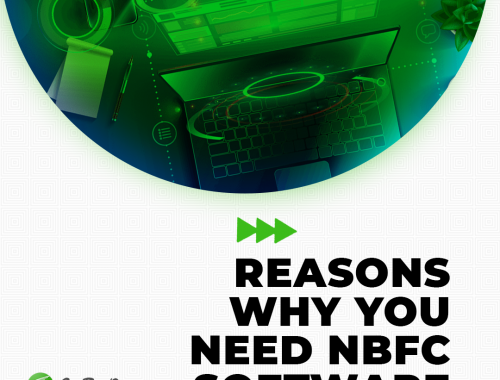 Reasons Why You Need NBFC Software