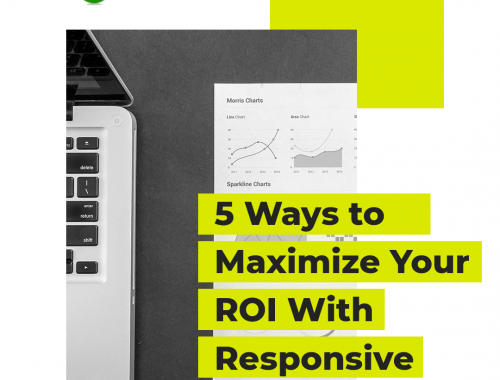 5 Ways to Maximize Your ROI with Responsive Search Ads