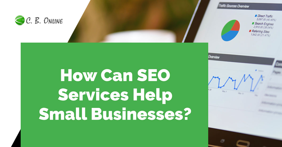 How Can SEO Services Help Small Businesses?