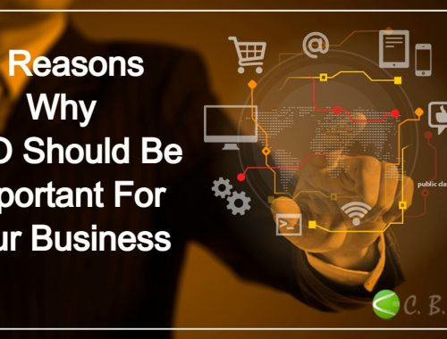 5 Reasons Why SEO Should Be Important For Your Business