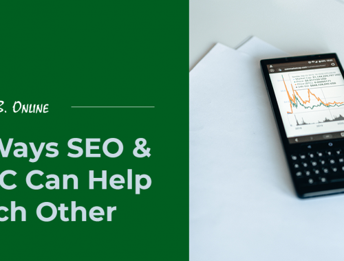 7 Ways SEO & PPC Can Help Each Other
