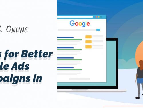 5 Tips for Better Google Ads Campaigns in 2021