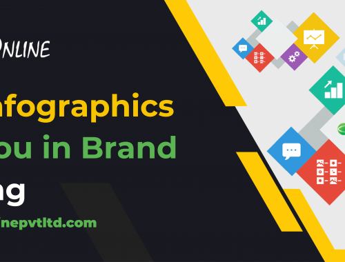 How Infographics Help you in Brand Building